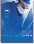 Thoracic Surgery Foundation for Research and Education - 2008 Annual Report